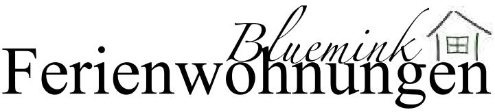 Ferienwohnung Bluemink